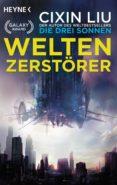 WELTENZERSTÖRER (EBOOK) - 9783641222666