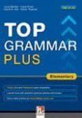 TOP GRAMMAR PLUS ELEMENTARY - 9783852725666 - VV.AA.