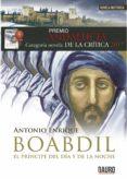 BOABDIL - 9788416340866 - ANTONIO ENRIQUE