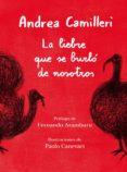 la liebre que se burló de nosotros (ebook)-andrea camilleri-9788416634866