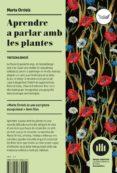 aprendre a parlar amb les plantes (ebook)-marta orriols balaguer-9788417339166