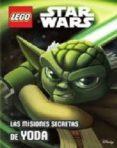 LEGO STAR WARS: LAS MISIONES SECRETAS DE YODA - 9788417401566 - VV.AA.