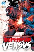 SUPERMAN VERSUS - 9788417441166 - ALAN MOORE