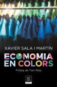 ECONOMIA EN COLORS - 9788417444266 - XAVIER SALA I MARTIN