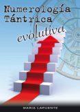 numerologia tantrica evolutiva-maria lapuente-9788420305066