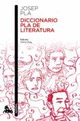 Descargar PDF Gratis Diccionario pla de literatura