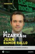 LA PIZARRA DE JUAN RAMÓN RALLO - 9788423422166 - JUAN RAMON RALLO