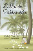 L ILLA DE PAIDONÈSIA - 9788424660666 - ORIOL CANOSA