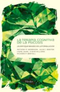 LA TERAPIA COGNITIVA DE LA PSICOSIS - 9788425426766 - RICHARD P. BENTALL