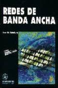REDES DE BANDA ANCHA - 9788426711366 - JOSE MANUEL CABALLERO