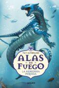 ALAS DE FUEGO 2: LA PRINCESA DESAPARECIDA - 9788427208766 - TUI T. SUTHERLAND