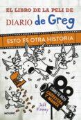 DIARIO DE GREG (LA PELICULA) - 9788427212466 - JEFF KINNEY