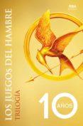 trilogía los juegos del hambre (ebook)-suzanne collins-9788427217966