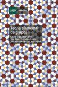 teoria elemental de grupos (35040cu31)-emilio bujalance garcia-9788436244366