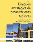 dirección estratégica de organizaciones turísticas (ebook)-cristobal casanueva rocha-maria angeles gallego agueda-9788436840766
