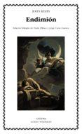 endimión (ebook)-john keats-9788437636566