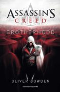 assassin s creed. brotherhood-oliver bowden-9788445006566
