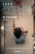 EL CAZADOR (INSPECTOR JOONA LINNA 6) - 9788466346566 - LARS KEPLER