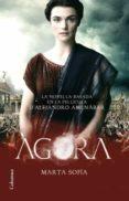 AGORA - 9788466411066 - MARTA SOFIA