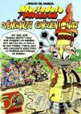 MAGOS DEL HUMOR Nº 121: MORTADELO Y FILEMON: ¡VENGANZA CINCUENTON A! - 9788466636766 - FRANCISCO IBAÑEZ