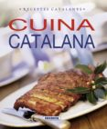 CUINA CATALANA - 9788467713466 - VV.AA.