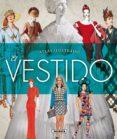 ATLAS ILUSTRADO. EL VESTIDO - 9788467727166 - VV.AA.
