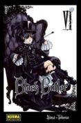 BLACK BUTLER (VOL. 6) - 9788467909166 - YANA TOBOSO