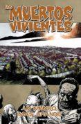 LOS MUERTOS VIVIENTES Nº 16 - 9788468477466 - ROBERT KIRKMAN