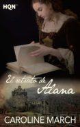 EL RETRATO DE ALANA (EBOOK) - 9788468787466 - CAROLINE MARCH
