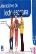RED SEGUIMIENTO (8-10 AÑOS) 2.1A ALTERACIONES DE LECTO-ESCRITURA - 9788472781566 - NARCISO GARCIA NIETO