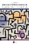 EJERCICIOS Y TECNICAS CREATIVAS DE GESTALTERAPIA - 9788478082766 - A. MOREAU