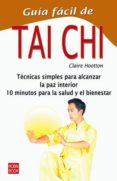 TAI CHI - 9788479272166 - CLAIRE HOOTON