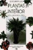 DESCUBRIR LAS PLANTAS DE INTERIOR: CULTIVO, MANTENIMIENTO Y DISEÑ O - 9788482380766 - FRANCISCO JAVIER ALONSO DE LA PAZ
