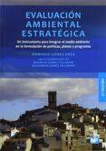 evaluación ambiental estratégica-domingo gomez orea-9788484766766