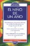EL NIÑO DE UN AÑO - 9788486193966 - MEG ZWEIBACK