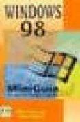 WINDOWS 98: MINIGUIA DE APRENDIZAJE RAPIDO - 9788489700666 - ALBERT BERNAUS PEREZ