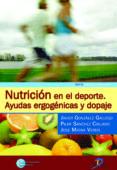 nutrición en el deporte (ebook)-jose mataix verdu-pilar sanchez collado-julio gonzalez gallego-9788490521366