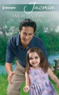 AMOR ITALIANO (EBOOK) - 9788491886266 - JENNIE ADAMS
