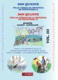 EL QUIJOTE EN LA ESCUELA TOMO III (O QUIXOTE NA ESCOLA VOL. III) - 9788494025266 - VV.AA.