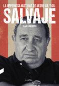 SALVAJE - 9788494745966 - IVAN CASTELLO