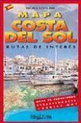 MAPA COSTA DEL SOL (ALEMAN) - 9788495948366 - VV.AA.