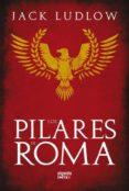 los pilares de roma (ebook)-9788498776966