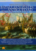 BREVE HISTORIA BATALLAS NAVALES DE LA ANTIGUEDAD - 9788499678566 - VICTOR SAN JUAN