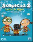 SALPICOS 2 ALUM+CD+EJER - 9789897520266 - VV.AA.