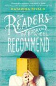 THE READERS OF BROKEN WHEEL RECOMMEND - 9780099593676 - KATARINA BIVALD