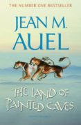 THE LAND OF PAINTED CAVES - 9780340824276 - JEAN M. AUEL