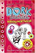 DORK DIARIES 6: HOLIDAY HEARTBREAK - 9781471144776 - RACHEL RENEE RUSSELL