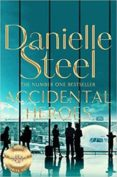 accidental heroes-danielle steel-9781509800476