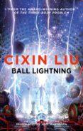 BALL LIGHTNING (EBOOK) - 9781786694676