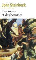 DES SOURIS ET DES HOMMES - 9782070360376 - JOHN STEINBECK